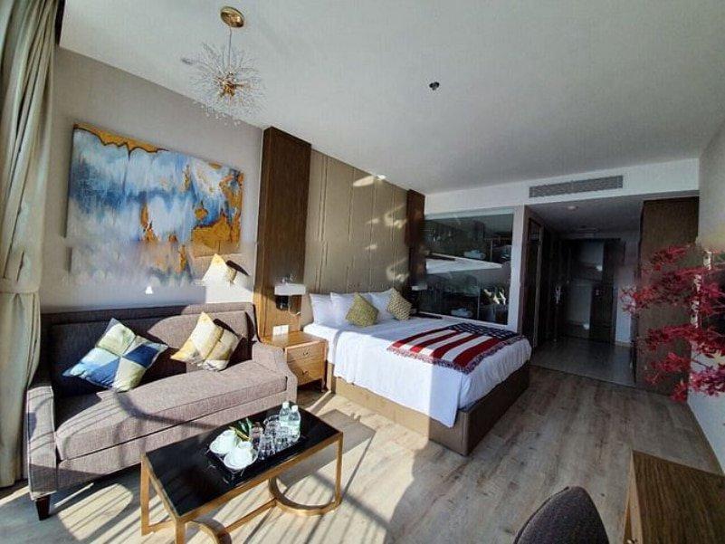 Căn hộ khách sạn Panorama