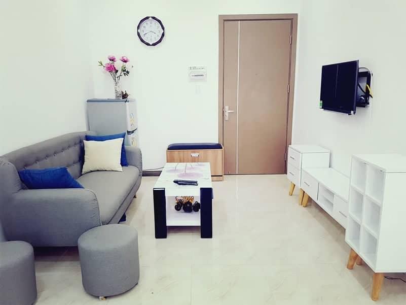 Hình ảnh về căn hộ khách sạn Nha Trang