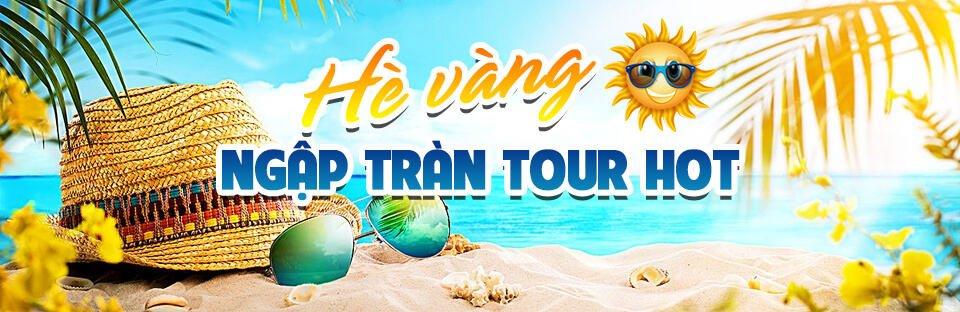 Tour Nha Trang banner