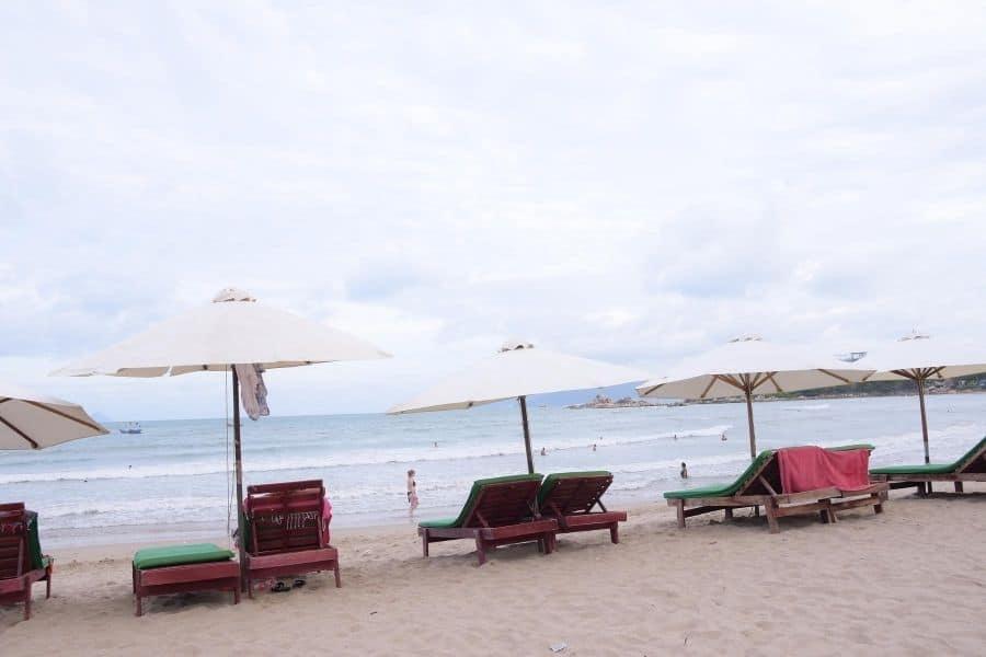 Hình ảnh Bãi biển Nha Trang 3