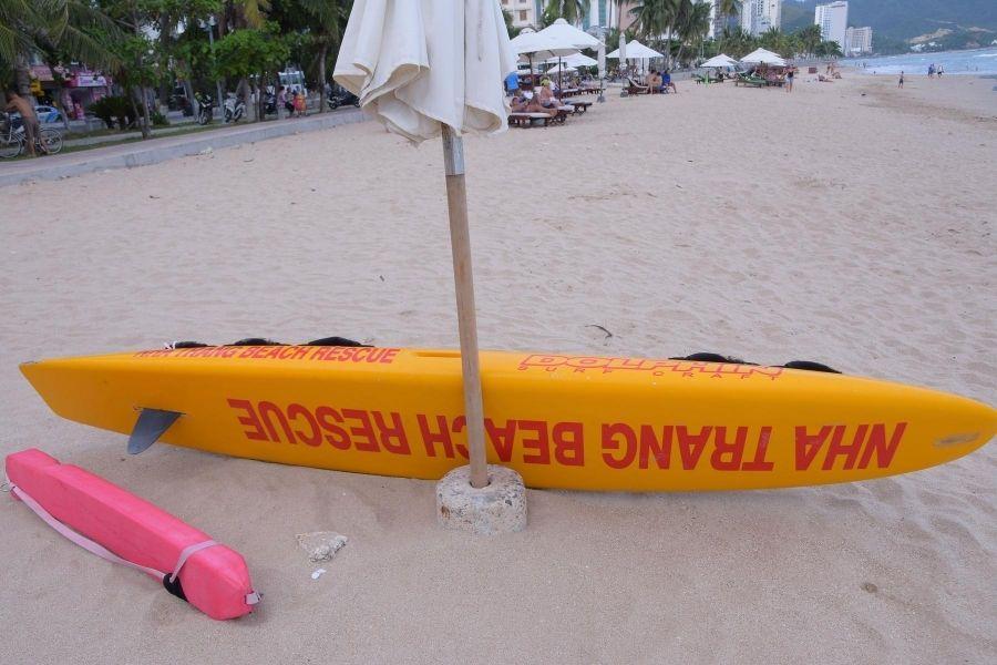 Hình ảnh đẹp Bãi biển Nha Trang